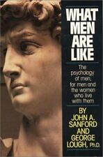 What Men Are Like, Lough, George, Sanford, John, 0809129965, Book, Good
