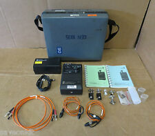 Wandel & Goltermann OLP-1 OPT Optical Power Meter Measuring Instrument 2014/01
