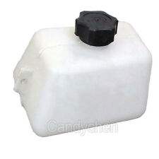 Mini Gas Fuel Tank For Quad Dirt Pocket Bike Atv Scooter 2 Stroke 43cc 47cc 49cc