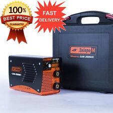 220V 250A DC IGBT MMA ARC Welder Welding Machine Inverter High Quality!