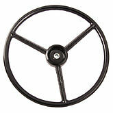 1956 Ford Pickup Truck New Steering Wheel