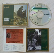 CD ALBUM SO TOUGH - SAINT ETIENNE 1993 MADE IN GERMANY