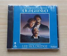 OLD GRINGO ORIGINAL MOTION PICTURE SOUNDTRACK - CD SIGILLATO (SEALED)