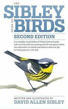 THE SIBLEY GUIDE TO BIRDS (9780307957900) - DAVID ALLEN SIBLEY (PAPERBACK) NEW