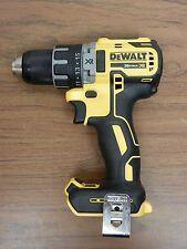 DEWALT DCD791B 20V MAX* XR Li-Ion Compact Brushless Drill/Driver (Bare Tool)