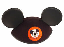 Walt Disney World Mickey Mouse Ear Hat – Youth Size Personalized with YOUR NAME