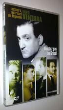 DVD TOUCHEZ PAS AU GRISBI - LINO VENTURA / JEAN GABIN - 1954