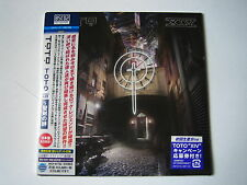 TOTO XIV   Japan mini LP BSCD2 CD