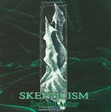 Skepticism – Lead And Aether CD Finnish Funeral Doom Metal, Thromdarr