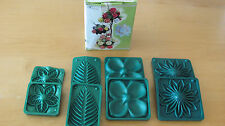 Flower Molds 3D KIT Foam Craft Moldes deFlores de Foamy (Item #0002MD)+FREE GIFT