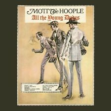 All The Young Dudes - Mott The Hoople (2013, Vinyl NIEUW)