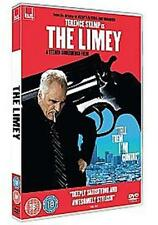 THE LIMEY TERENCE STAMP BARRY NEWMAN PETER FONDA FILM 4 UK 2008 REGION 2 DVD NEW