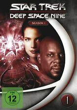 6 DVDs *  STAR TREK - DEEP SPACE NINE - Komplett Staffel 1 - MB  # NEU OVP +