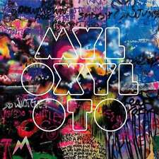 CD*COLDPLAY**MYLO XYLOTO***NAGELNEU & OVP!