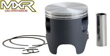 KTM 50cc SX50 09-16 VERTEX PISTON KIT 23429AB 39.46 mm