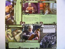 Star Wars LCG - Objective Set #235 - Ancient Rivals