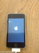 Apple iPod Touch 2nd Generation MB528LL 8GB AS IS FOR PARTS