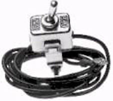 """8944 Toggle Switch with 1"""" Bracket"""