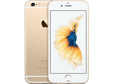 UNLOCKED Apple iPhone 6S PLUS (LATEST) GOLD 128GB Global GSM 4G LTE Phone w/ BOX