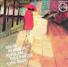 OSCAR PETERSON - PLAYS THE COLE PORTER SONG BOOK - CD