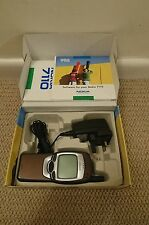 Genuine Nokia 7110 Boxed unlocked working collectable rare slider Matrix phone
