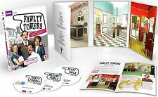 Fawlty Towers - The Complete Collection (Remastered) [DVD] *NEU*