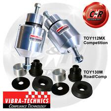 Toyota Supra (93-95) Vibra Technics Full Race Kit