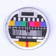 iron on sew on embroidered patches badges applique patch badge