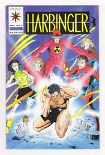 HARBINGER 5  (NM-) WITH COUPON (FREE SHIPPING) *