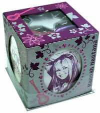 Disney HANNAH MONTANA.. photo cube & ensemble cadeau accessoires cheveux