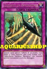 Yu-Gi-Oh! Eseguire un Avvitamento LTGY-IT074 Rara in ITA Do a Barrel Roll  Zexal