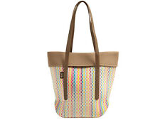 BUILT NY City Neoprene Tote, Candy Dot