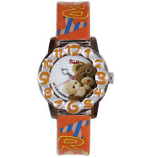 Chronotech Kids CT.6293B/54 Trudi Orange Plastic Watch