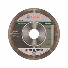 BOSCH DISCO DI DIAMANTE SEPARAZIONE BEST FOR CERAMICA PULIZIA EXTRA,115MM