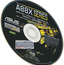 ASUS A88X PRO MOTHERBOARD DRIVERS M4722 WIN 10 DUAL LAYER DISK