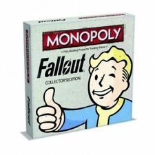 Fallout monopoly edition collector neuf