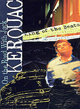Jack Kerouac - King Of The Beats New DVD Goldhil Brand New Free Shipping