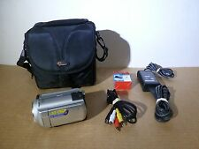 "SONY Handycam DCR-SR40 (30GB) HDD Camcorder w/ 2.7"" LCD & Low-Light Nightshot"