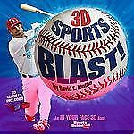 Sports Illustrated Kids 3D Sports Blast! (Sports Illustrated Kids: in Your Fac..