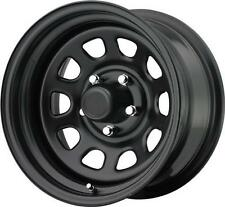 Trail Master TM5, 15x8 with 5 on 4.5 Bolt Pattern - Gloss Black TM5-5865