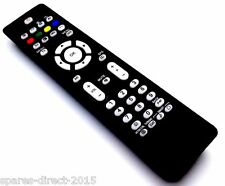 *New* UK STOCK Replacement 32PFL5522D/05 Remote Control for Philips TV