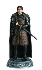"GAME OF THRONES COLLECTOR'S MODELS #24 ""ROBB STARK"" (EAGLEMOSS) NEW"