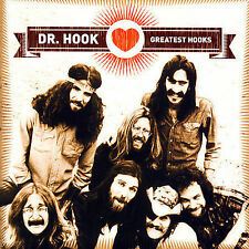 DR. HOOK AND THE MEDICINE SHOW - GREATEST HOOKS - CD
