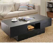 Coffee Table With Storage Lift Top Hidden Furniture Living Room Cocktail