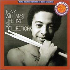 Lifetime: The Collection by The Tony Williams Lifetime (Drums) (CD, Legacy)