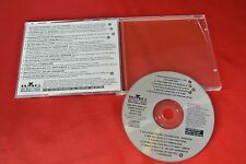 Rascalz Love Inc Jacksoul Pink Foo Fighters Carly Simon Bliss Canada Promo CD