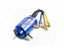 HobbyWing SeaKing 4800kv 2040SL BL Motor w/ Water-cooling for RC Racing Boat