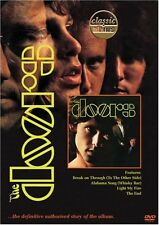 Classic Albums: The Doors - The Doors (2008, REGION 0 DVD New)