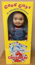"Chucky 12"" Dream Rush MIB Good Guy Doll RARE Childs Play Figure medicom sideshow"