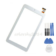 Touch Screen Digitizer Glass Repair For Acer Iconia One 7 B1-770 7'' + Tool Free